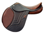 Jeté Jumping Saddle by Schleese