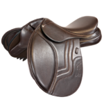 Jeté - Traditional Line Jumping Saddle