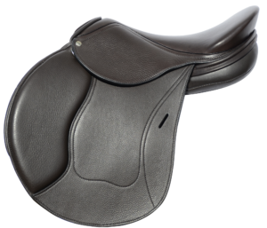 Merci Jumping Saddle by Schleese