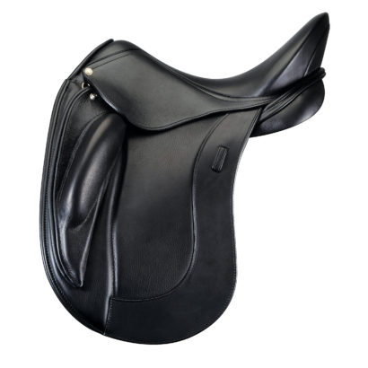 Obrigado Dressage Saddle - Mono Flap