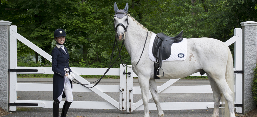 SCHLEESE The Female Saddle Specialist in Dressage, Jumping