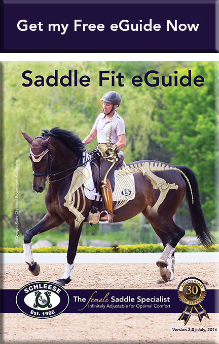 Download your Free Saddle Fit eGuide