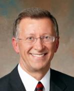 T. Paul Bulmahn of GoldMark Farms - FL