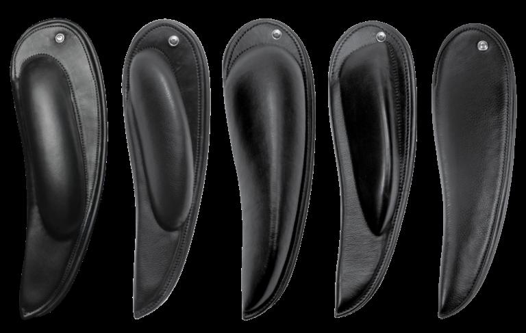Dressage External Thigh Blocks