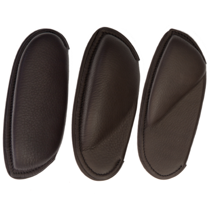 Jumping External Thigh Blocks for Mono Flap Saddles