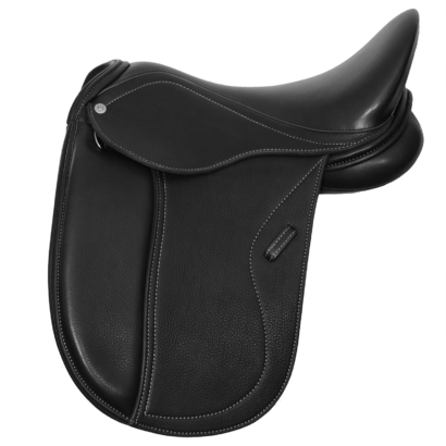 Bonita Dressage – Black