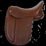 Bonita Pony Dressage - Chestnut
