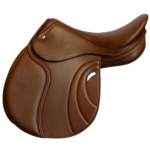 UniLight - Hunter/Equitation Saddle - Bi-NateLine