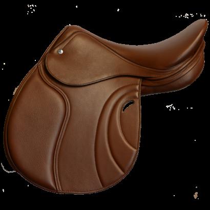 UniLight - Hunter/Equitation Saddle - Bi-NateLine