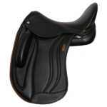Let's Dance Dressage Saddle by Anne Gribbons