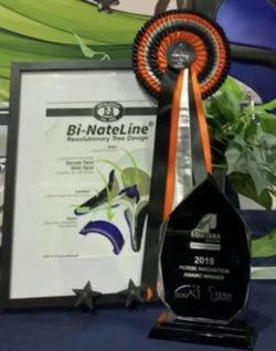 Equitana, NZ - Horse Innovation of the Year Award 2019