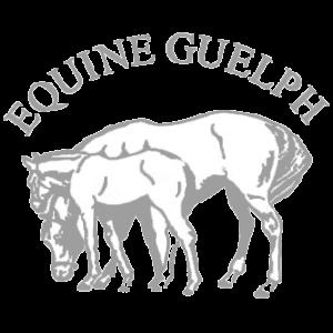 Equine Guelph Logo