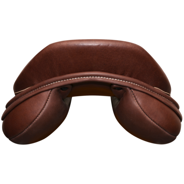 Eventer ll Jumping Saddle Back View