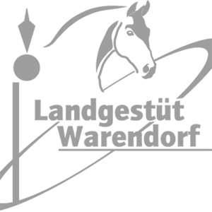 German national riding school logo
