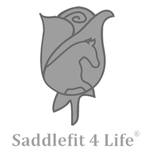 Saddlefit 4 Life Logo