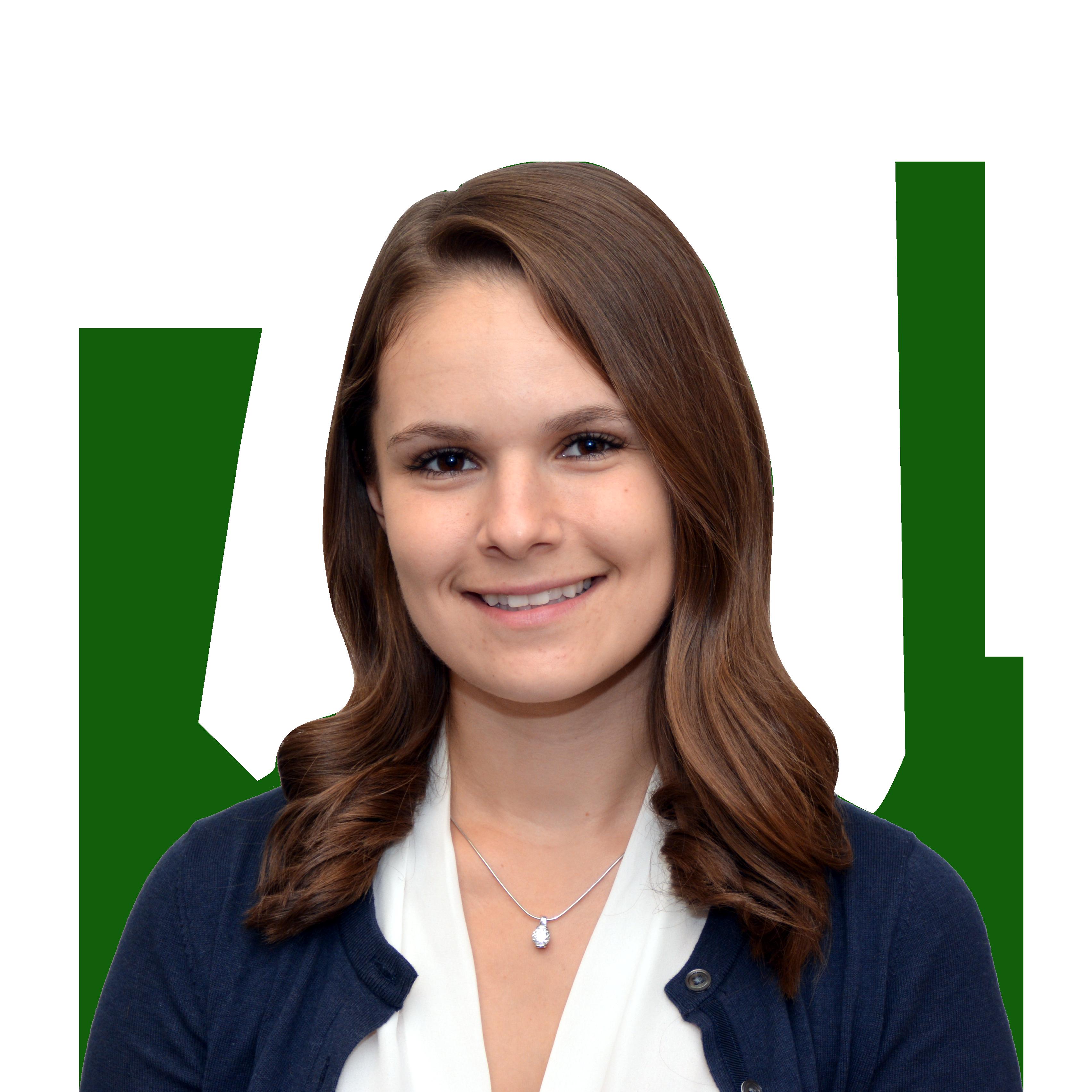 Julia Alebrand, CSE