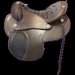 Fusion Saddle