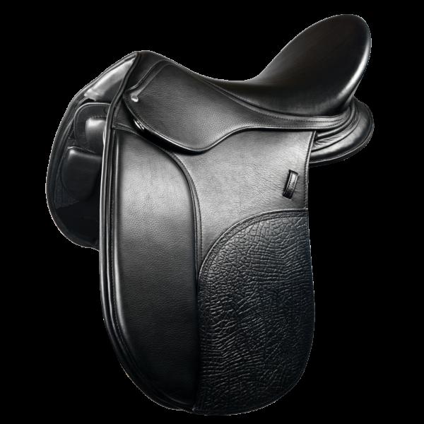 Continuum - Virtual Custom Fit System Dressage Saddle