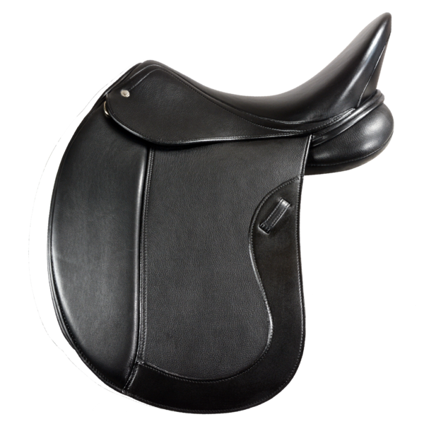 Synergy - Jumping Saddle - Traditional Line