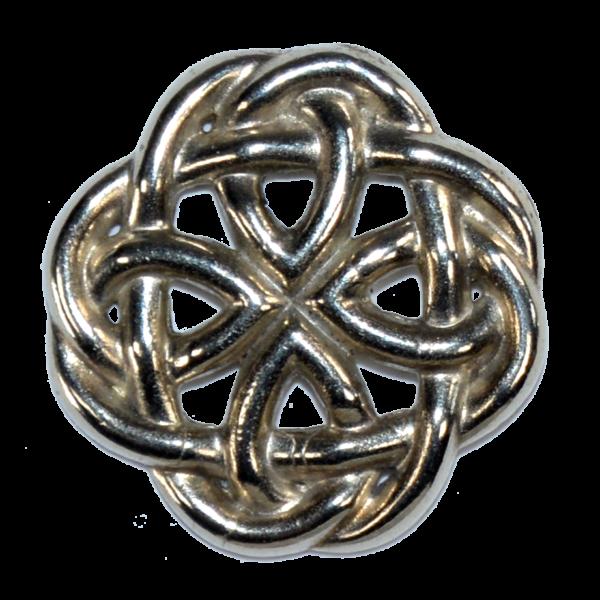 Celtic Knot Concho