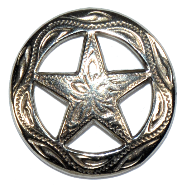 Star Ranger Concho