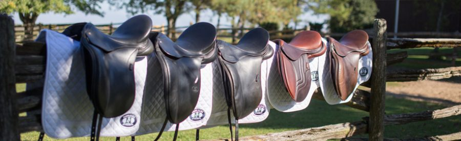 Schleese Consignment Saddles