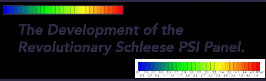 Development of PSI Panel - Inside Web Banner
