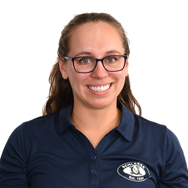 Kassie Husson - Customer Care Specialist